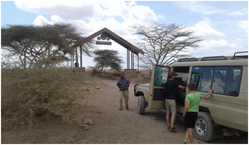 Tanzania-Serengeti